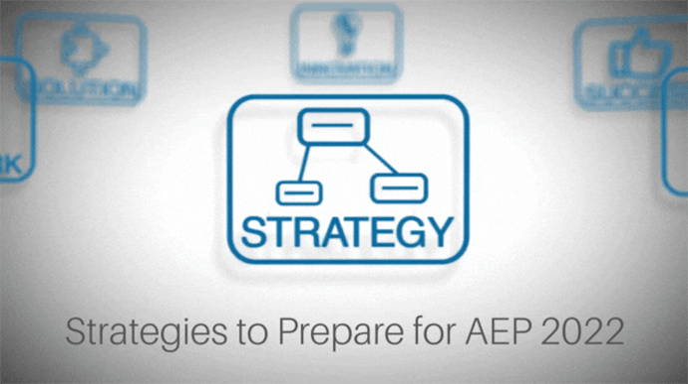 Strategies-Prepare for AEP 2022