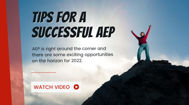 TIPS FOR AEP
