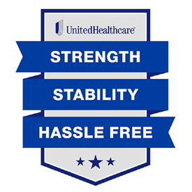 UHC - Strength Stability Hassle Free
