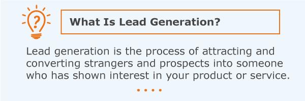 What-is-Lead-Gen-Definition