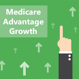 With the AEP upon us, now is a great time to be selling Medicare Advantage Plans