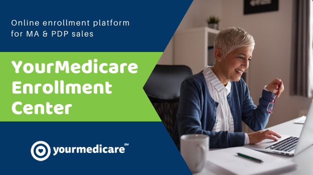 YourMedicare Enrollment Center