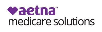 aetna medicare solutions logo