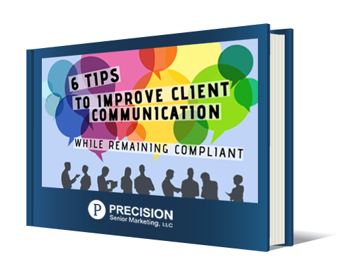 book Cover 6 Tips To Improve Comm