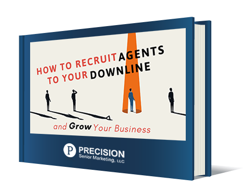 how to hire agents to your downline