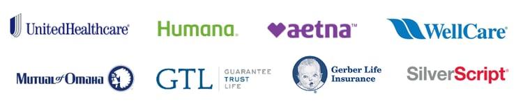 Companies we proudly represent