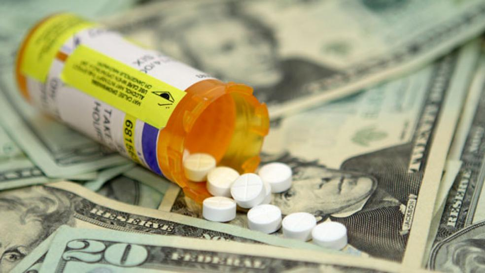 drug cost increase