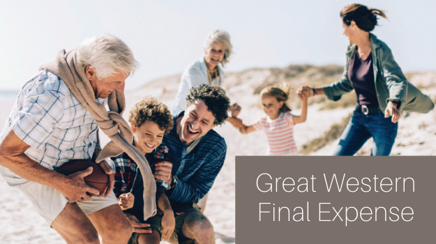 Great Western Final Expense Plans