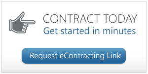 hGet contracted today with Precision Senior Marketing