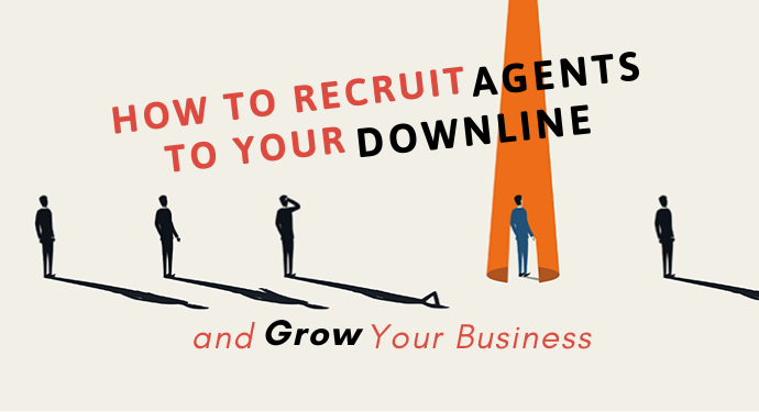 how to hire agents