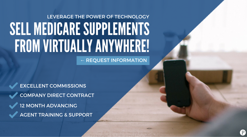 Sell Medicare Supplements by Phone