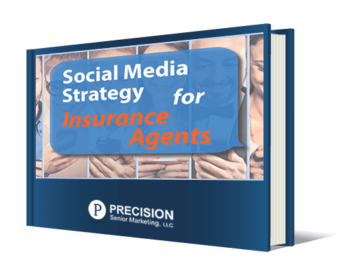 social media strategy for agents book cover