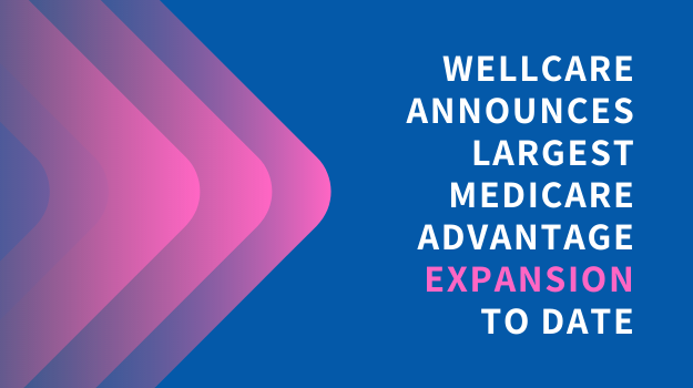wellcare expansion