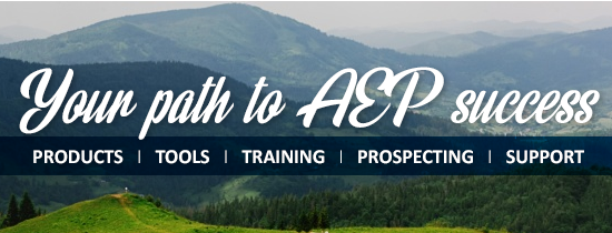 Your path to AEP success with PSM