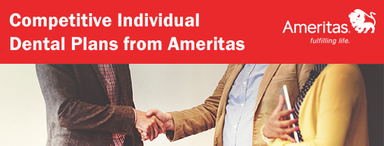 Competitive Dental Plans from Ameritas