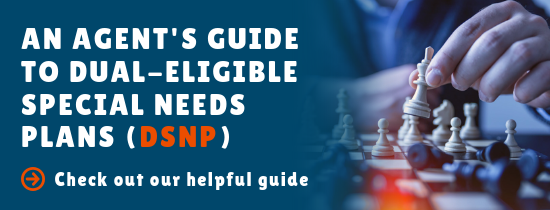 Dual Eligible Special Needs Plans Article Slider