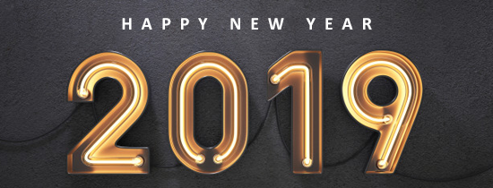 Happy New Year from PSM!
