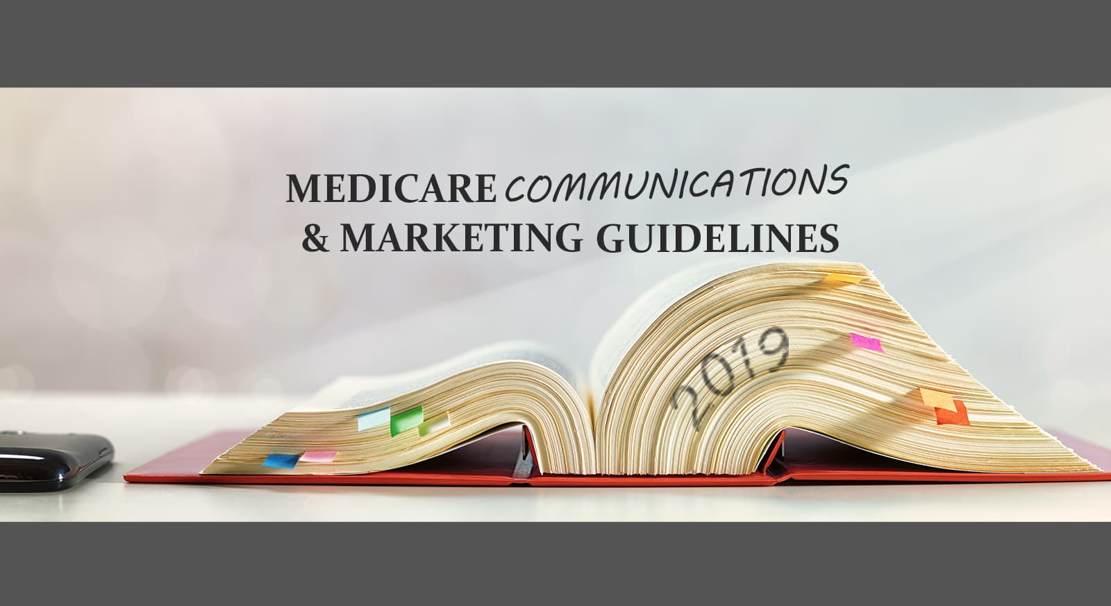Medicare Marketing Guidelines