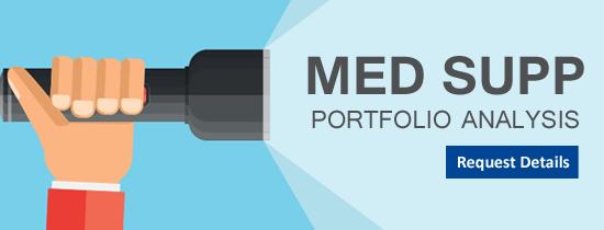 Medicare Supplement Portfolio Analysis