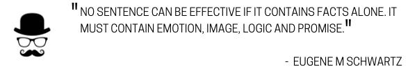 Quote Eugene Schwartz-1