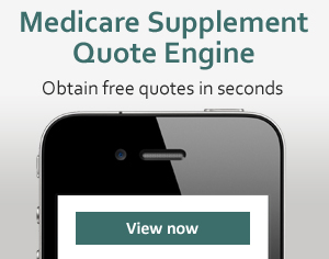 Obtain free quotes in seconds with PSM's Medicare Supplement Quote Engine