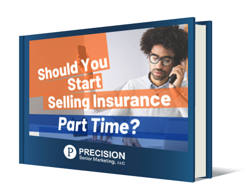 Should You Start Selling Insurance Part Time