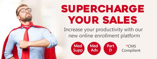 New Online Enrollment Tool for Medicare Advantage & PDP