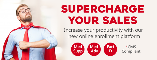 New Online Enrollment Tool for Medicare Advantage & PDP