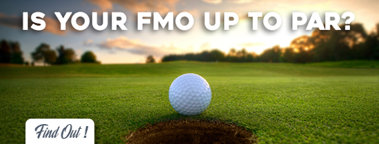Is your FMO up to par? Find Out
