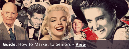 Guide: How to market to seniors