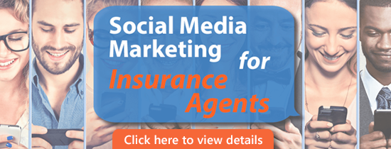 Social Media for Insurance Agents